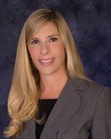 Photo of Attorney Courtney Baird