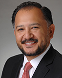 Photo of Attorney Daniel Canales