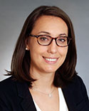 Photo of attorney Lauren Case