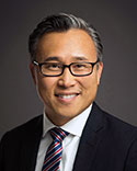photo of attorney Phil Cha