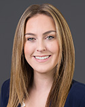 Photo of attorney Sarah Gilbert