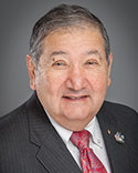 Photo of attorney Alex Gonazales
