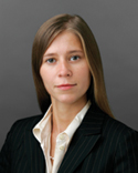Photo of attorney Patricia Heer