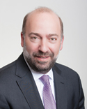 Photo of attorney Paul Josephson