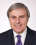 Photo of attorney David Landau