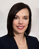 Photo of Attorney Katharyn Christian McGee