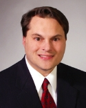 Photo of attorney John Neclerio