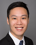 Photo of Attorney Matthew Poh