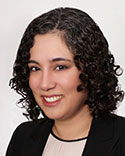 Photo of attorney Alison Rosenblum