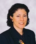 photo of Lisa Spiegel