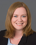 Photo of Attorney Brooke Tabshouri