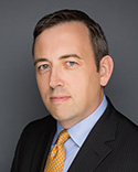 Photo of attorney Kevin Vance