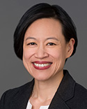 photo of Cindy Yang