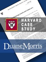 harvard law school case study method Harvard law school case studies - cambridge, massachusetts 02138  in the case study method, the case is the written music and the faculty sets the tone and keeps the group centered on the learning objectives,.