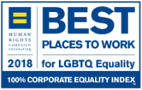 Duane Morris Named Human Rights Campaign Best Places to Work for LGBTQIA Persons 2018