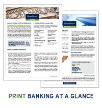Duane Morris Banking at a Glance
