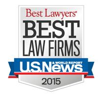 US News/Best Lawyers 2015