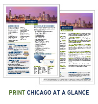 Chicago Office at a Glance
