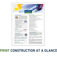 Duane Morris Construction Group at a Glance