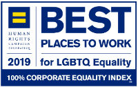 Duane Morris Named Human Rights Campaign Best Places to Work for LGBTQIA Persons 2019