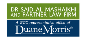 Dr. Said Al Mashaikhi and Partner Law Firm (English)