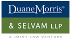 Duane Morris and Selvam LLP