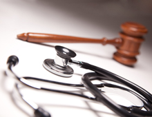 Healthcare Industry Litigation