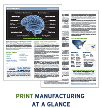 Duane Morris Manufacturing Industry Group at a Glance