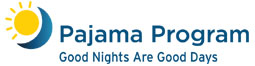 Pajama Program logo