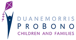 Duane Morris Pro Bono Children and Families