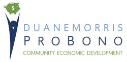 Duane Morris Pro Bono Community Economic Development