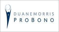 Duane Morris Pro Bono