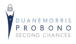Duane Morris Pro Bono Second Chances