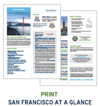 San Francisco Office at a Glance