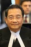 Wunna Kyan Htin Dr. Tun Shin