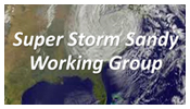 Super Storm Sandy Working Group
