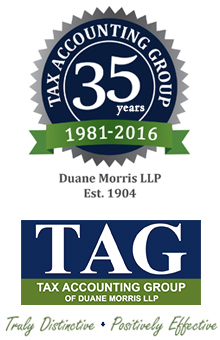 Tax Accounting Group 35 Years