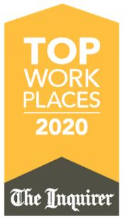 Duane Morris Named a Philly-Area Top Workplace by Philadelphia Inquirer 2020