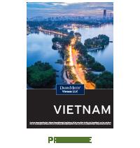 Duane Morris Vietnam Brochure