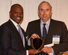Vashon Award Presentation