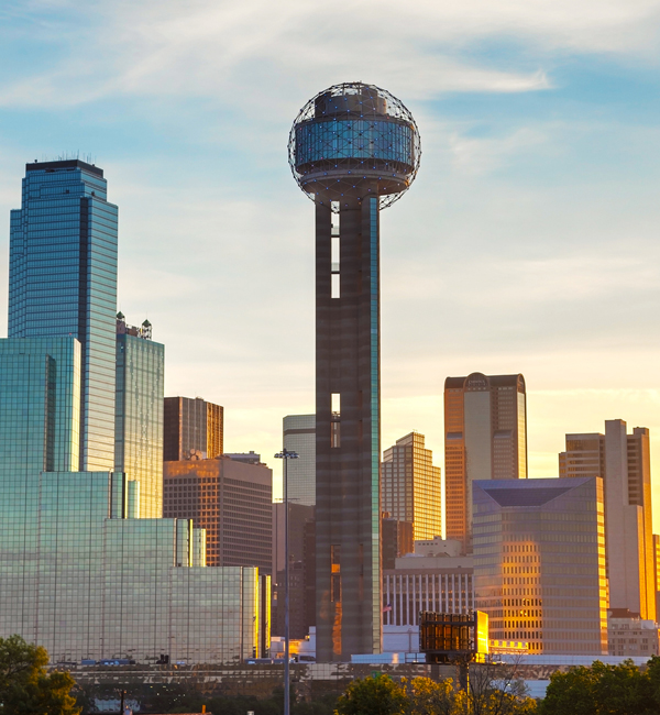 Duane Morris Opens Dallas Office with Addition of Four New Partners