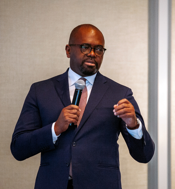 Duane Morris Partner and Chief Diversity and Inclusion Officer Joseph K. West Named Recipient of Chambers and Partners' Inaugural Lifetime Achievement Award: Diversity & Equality