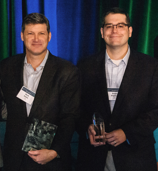 Duane Morris Attorneys Brian J. Slipakoff and Richard P. Darke Receive Firm Pro Bono Awards