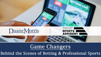 Behind the Scenes of Betting and Professional Sports
